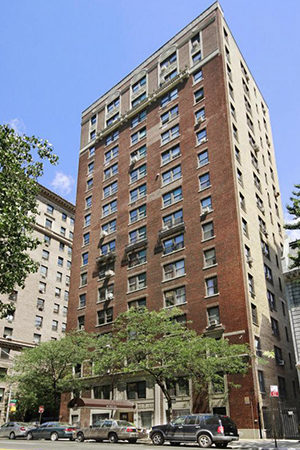 240 West End Avenue Building, 240 West End Avenue, New York, NY, 10023, NYC NYC Condos